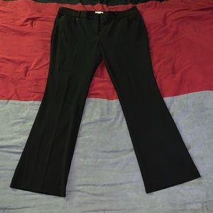 New York & Co. Boot Cut Dress Pant